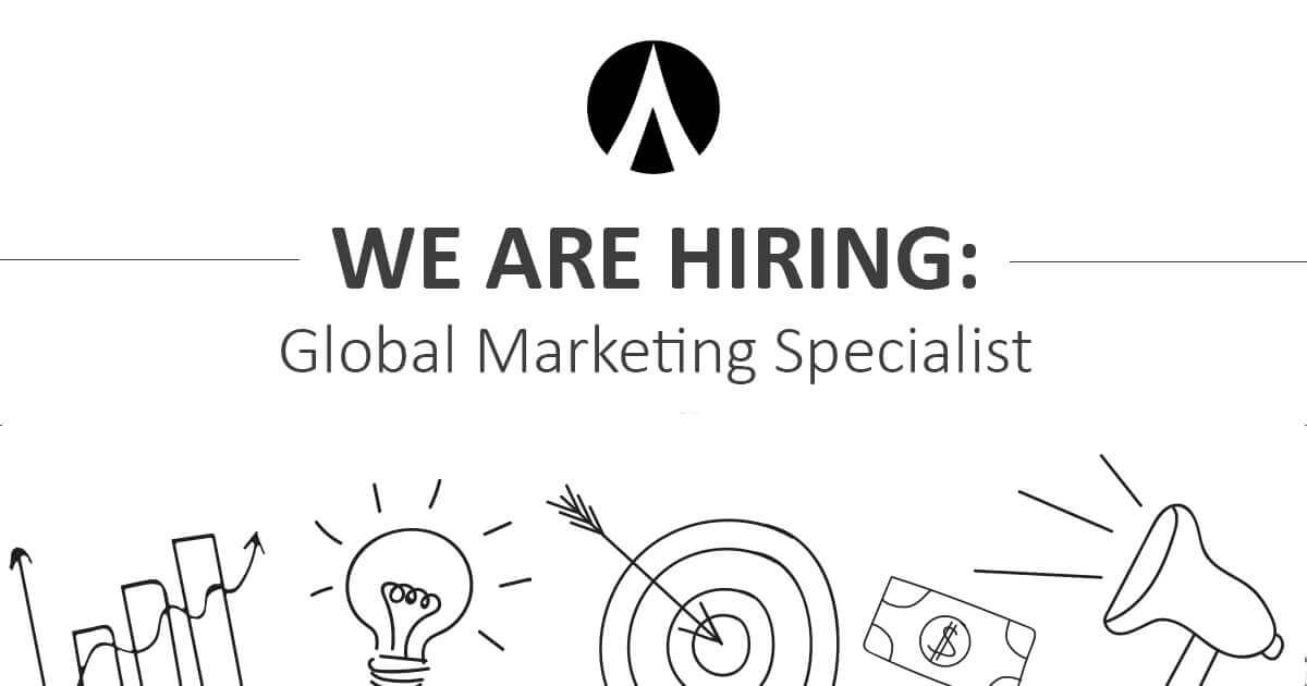 WANTED: Global Marketing Specialist - Dentacoin Careers